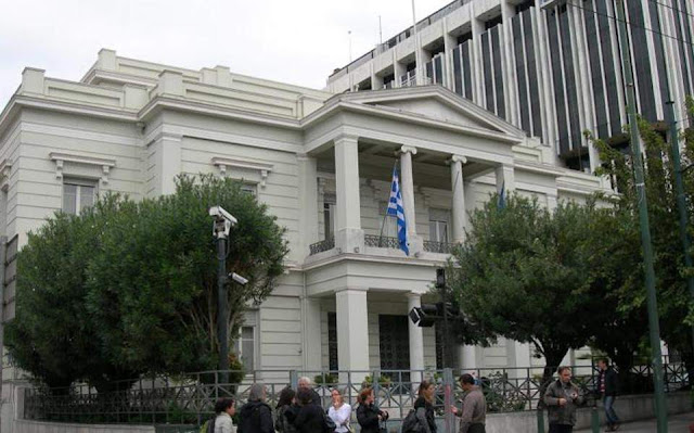 Λεπτοί χειρισμοί της Αθήνας μετά τα ρωσικά αντίποινα