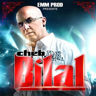 Cheb Bilal-L'Milieu