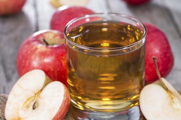 Cider là thức uống được làm từ nước ép táo