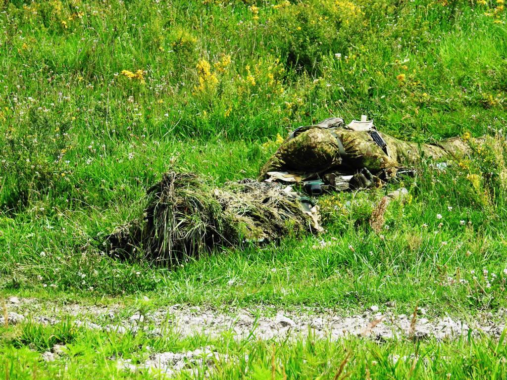 змагання на кращу снайперську пару серед частин ДШВ ЗСУ