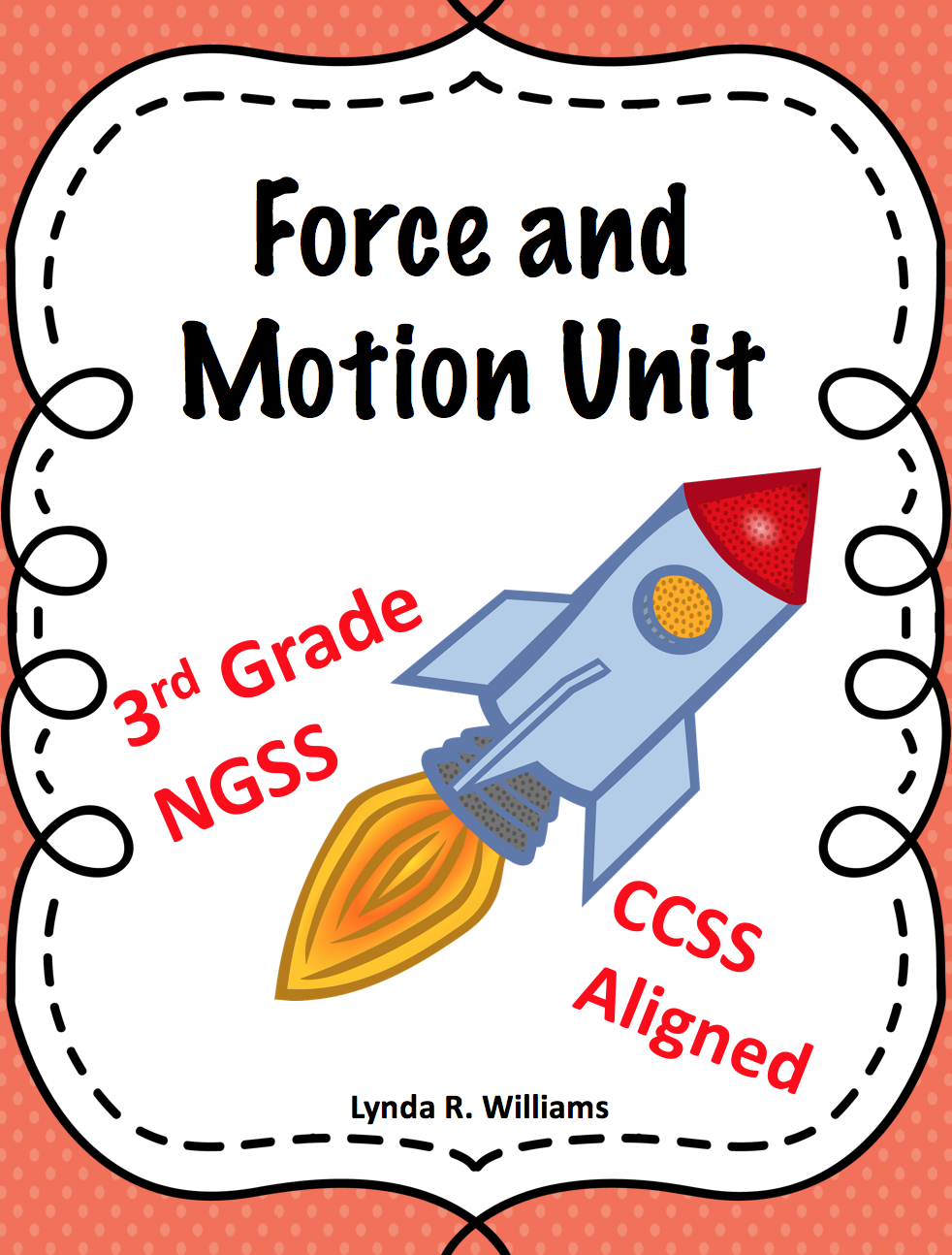 5e learning cycle lesson plan template - teaching science with lynda balloon rocket lesson