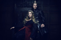 The White Princess Series Jodie Comer and Jacob Collins Levy Image (12)