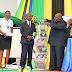 Mkapa Awataka Watanzania Kufanya kazi kwa Bidii Na Kupunguza Lawama