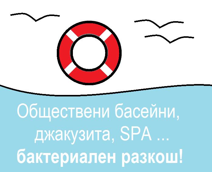 SPA, басейни, джакузи