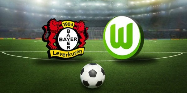 Wolfsburg vs Bayer Leverkusen   - Video Highlights & Full Match