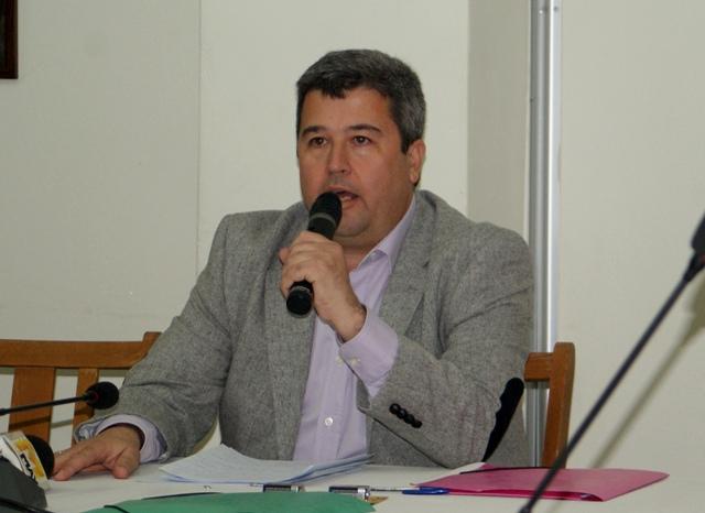 Τ. Λάμπρου: Ελπίζουμε επιτέλους κ. Δήμαρχε από την θέση του νέου Προέδρου του Λιμενικού Ταμείου, να παρουσιάσεις και εσύ κάποιο έργο