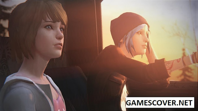 Life is Strange 2 Before the Storm Gameplay