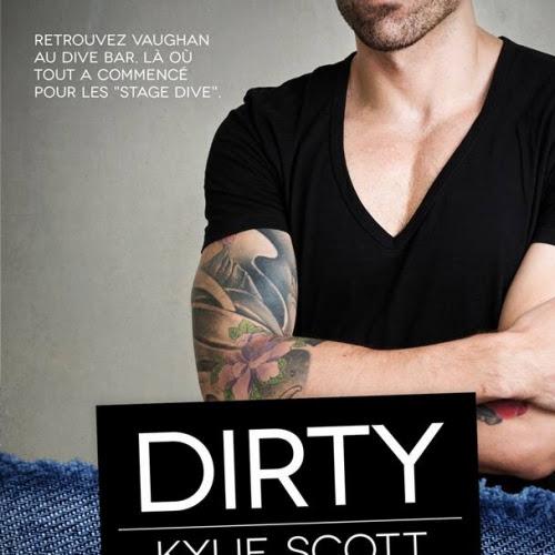 Dive Bar, tome 1: Dirty de Kylie Scott