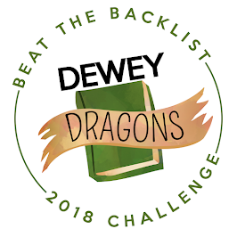 2018 Beat The Backlist Challenge - Team Dragons