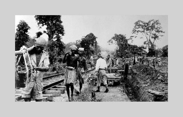 Masa Penjajahan Jepang