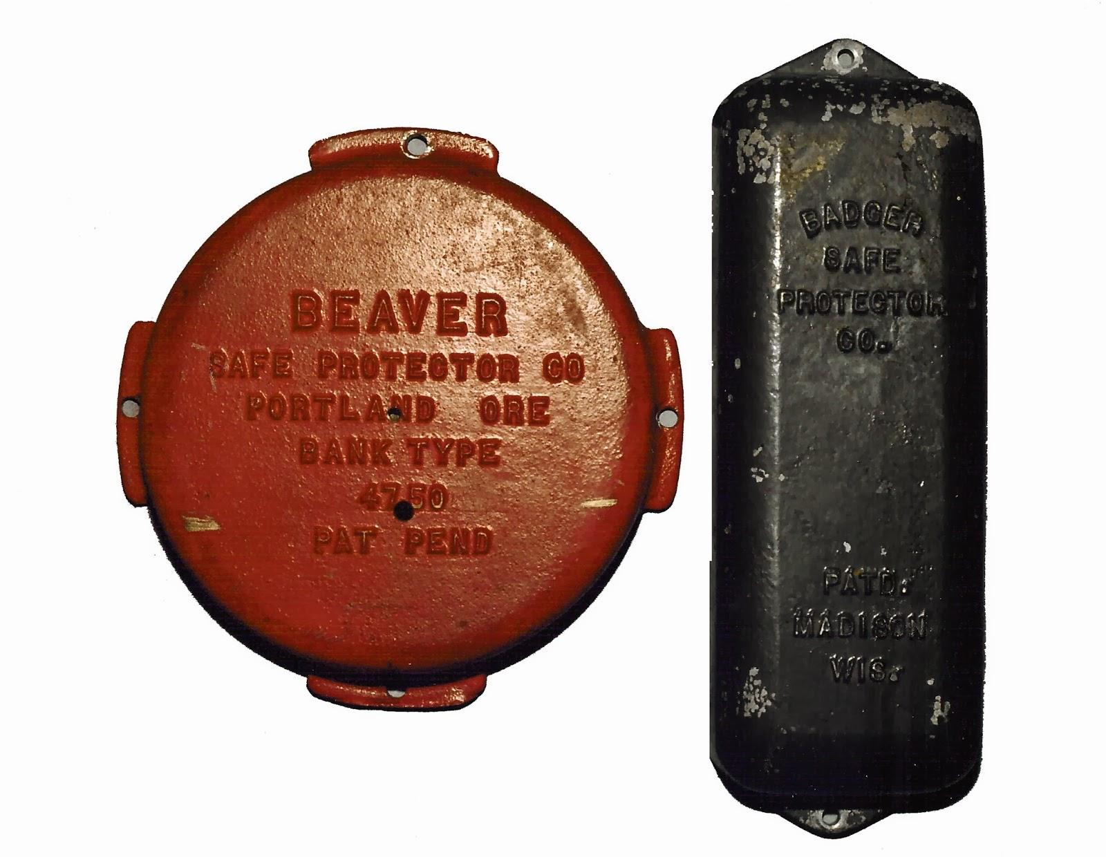 Antique Safe Prices & Values: