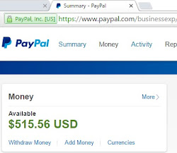FREE HACK : Leaked Account Paypal With Email and Password Login