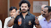 BREAKING NEWS : Supreme Court has canceled the life ban on Sreesanth