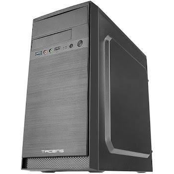 Configuración PC de sobremesa por 200 euros (AMD Athlon 3000G)
