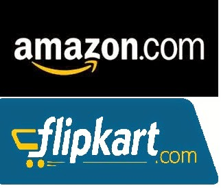 flipkart amazon investment