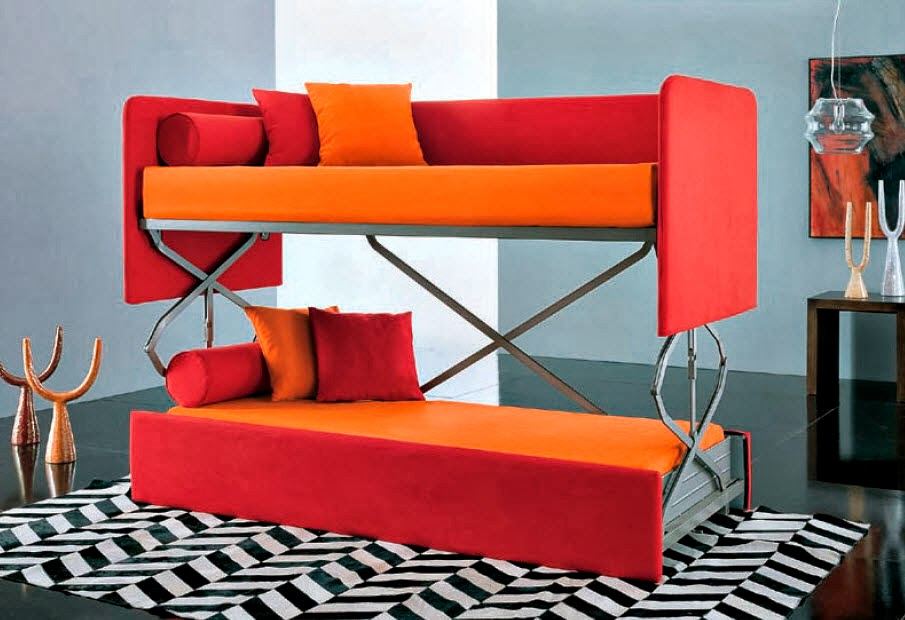 Designing Couch Into Bunk Bed Amazing Home Design Ideas