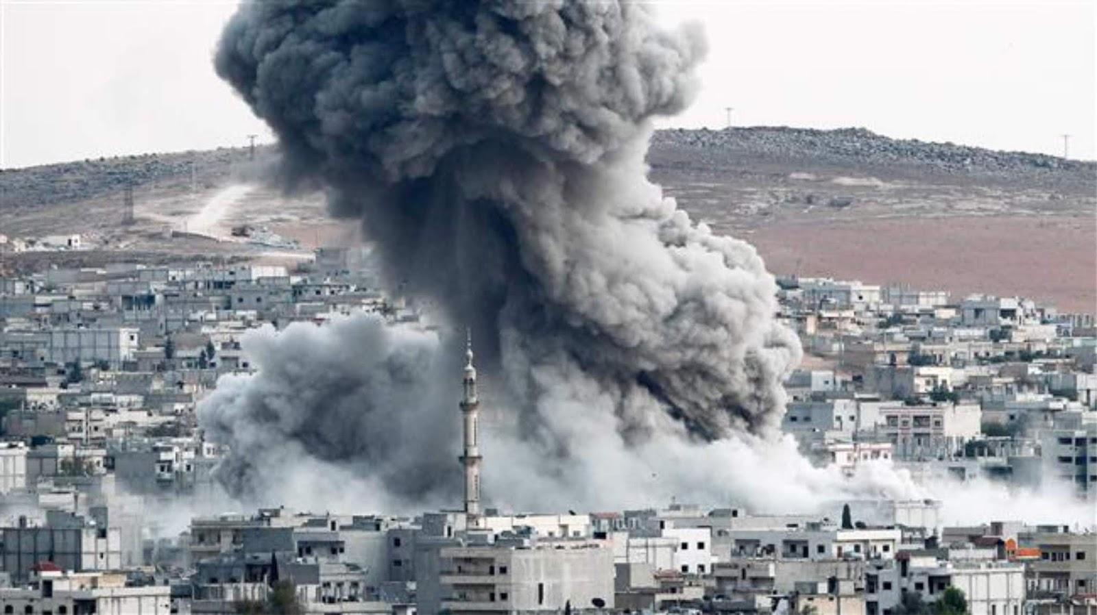 Ilmuwan Suriah terbunuh dalam pemboman mobil