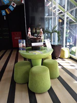 Staycation di Maxone Hotel Surabaya (4). Source: jurnaland.com