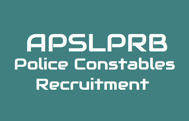 slprb ap police constables,drivers,warders recruitment,online application form, last date for apply,exam date,hall tickets,results,pmt,pet,pwt,final written exam