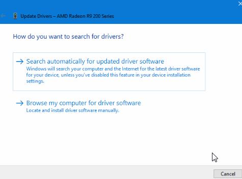 Cara Mengganti Driver Windows Yang Sudah Ketinggalan Zama Di PC Anda ... 24246463bc6