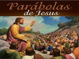 LAS PARABOLAS DE CRISTO