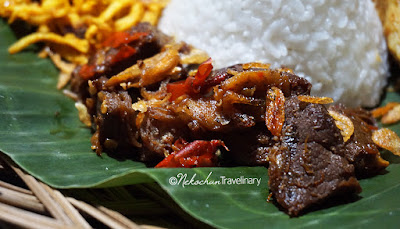home cooking balinese base manis