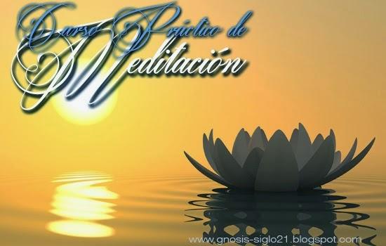 Ir al SPM (Seminario Practico de Meditacion)
