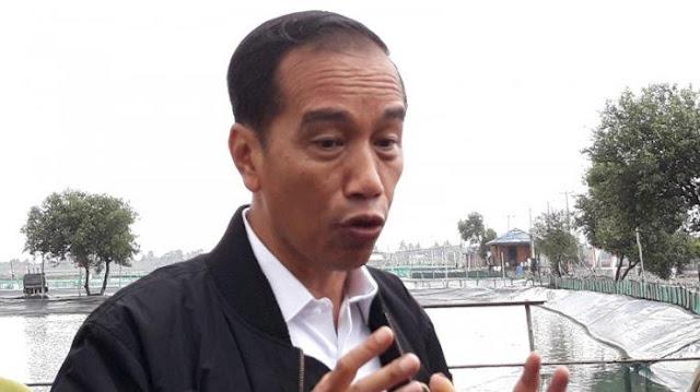 Pengamat Politik Bongkar Alasan Mengapa Jokowi Berubah, Mulai Agresif Menyerang Lawan