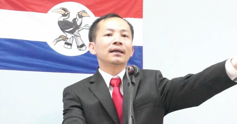 Image result for salai lungthli tum le Dr Ngun Cung Lian