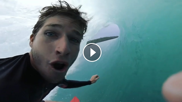 POV SESSIONS GIANT NIAS INDONESIA