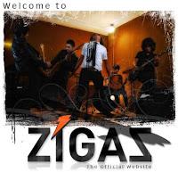 Lirik Lagu Zigaz Harmoni