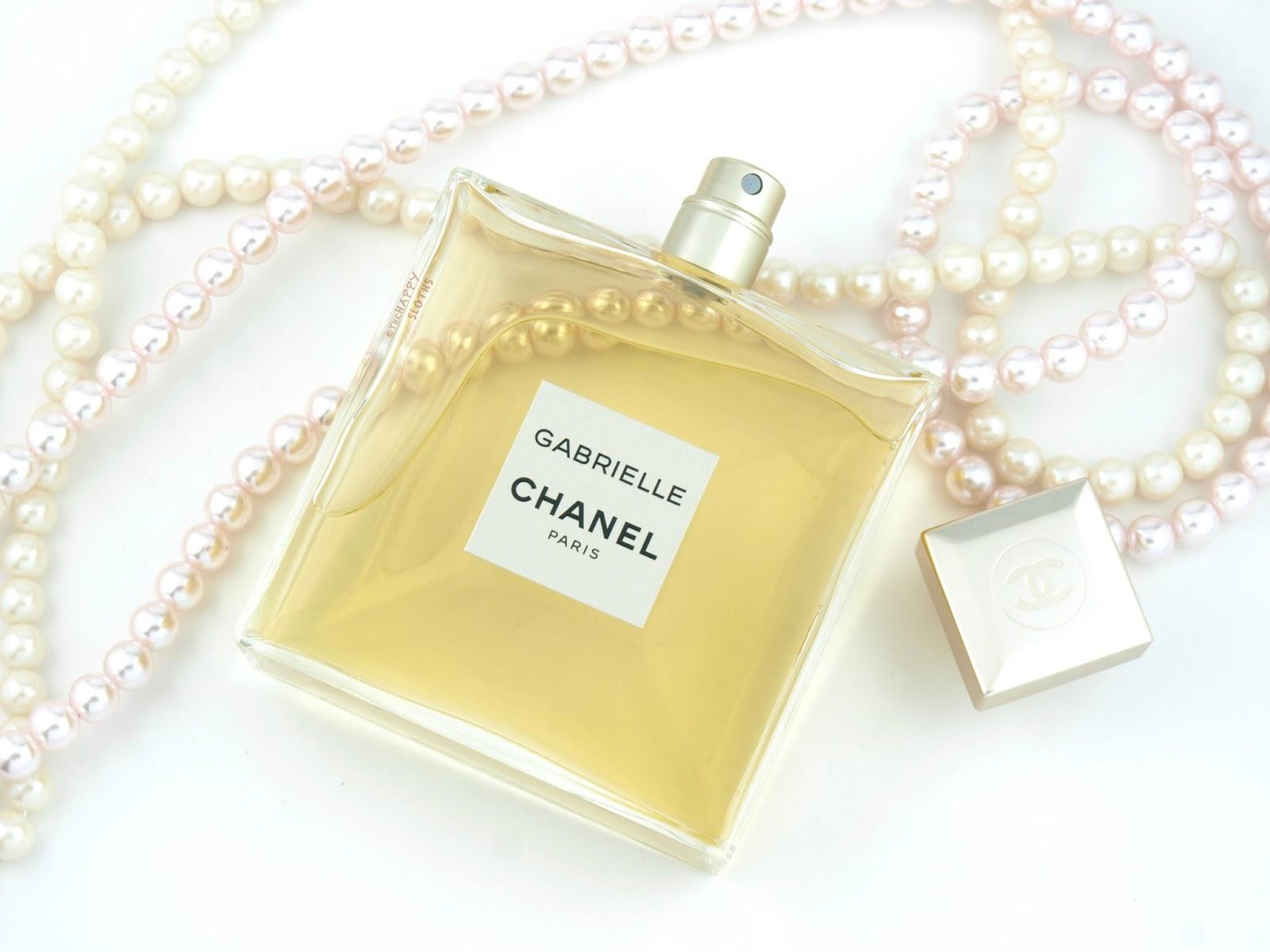Chanel Gabrielle Chanel Eau de Parfum: Review
