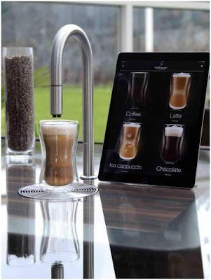 coffee maker termahal