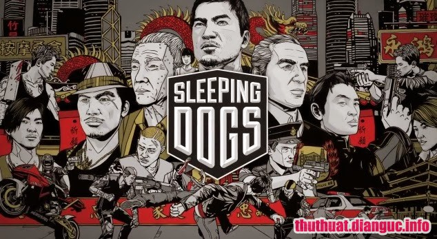 Download game Sleeping Dogs: Definitive Edition Full Cr@ck