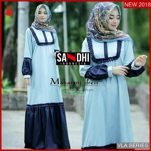 VLA221M139 Model Dress Maharani Wd Murah BMGShop