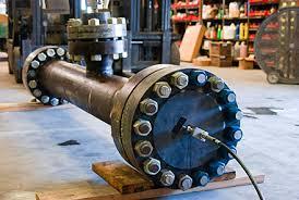 Pompa Hydrotest
