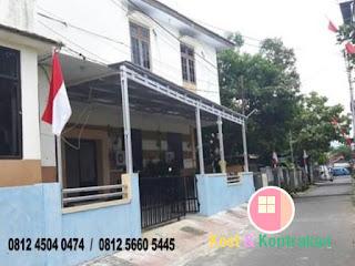 Kost Ekskulive di Tikala - Manado