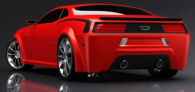 2017 Dodge Barracuda Release Date