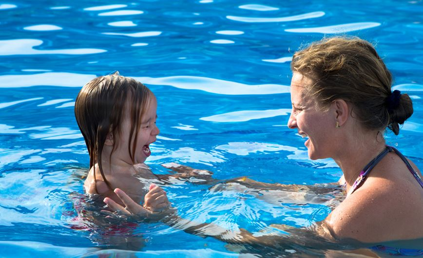 Swimming Teaching: Aquaphobia - Fear of Water: What Your ...