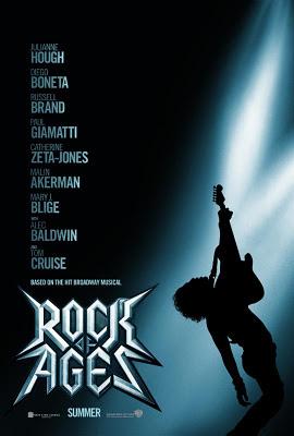Filmen Rock of Ages