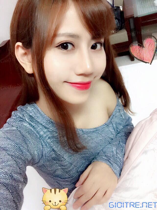 Linh Candy: Tuổi 17, em ngọt ngào như cái tên của em vậy!!!