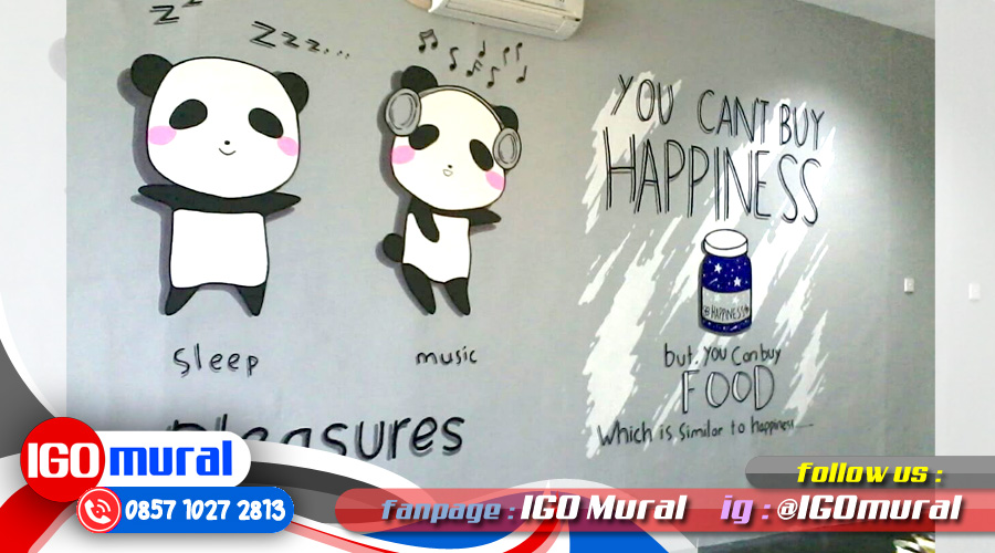 Jasa Mural Painting