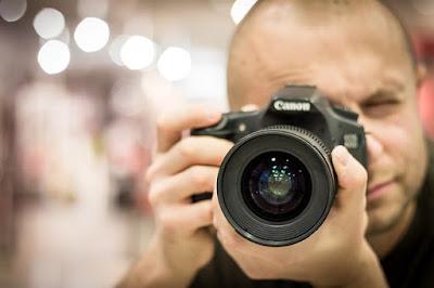 Cara Menerapkan Foto Fokus