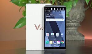 LG V20 Türkiye Fiyatı