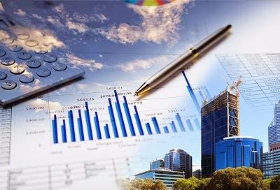kenapa pasaran saham turun naik