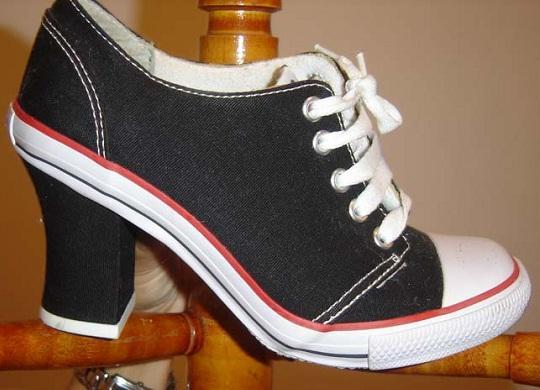 De sapato salto alto vizzano - 1 part 10