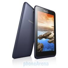 Lenovo A7-30 A330GV Official Firmware
