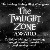 Twilight Zone Award
