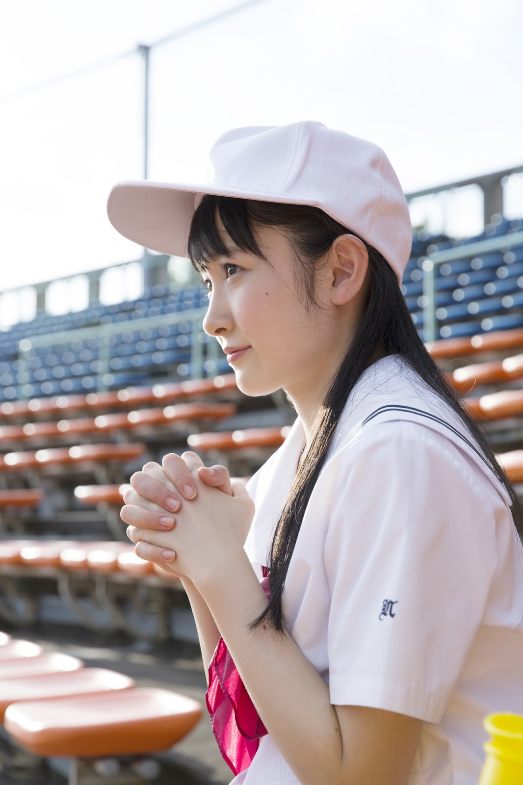 Chisaki Morito - Hello! Project Digital Books Vol.164 - February 2018 - Japanese Gravure Idol