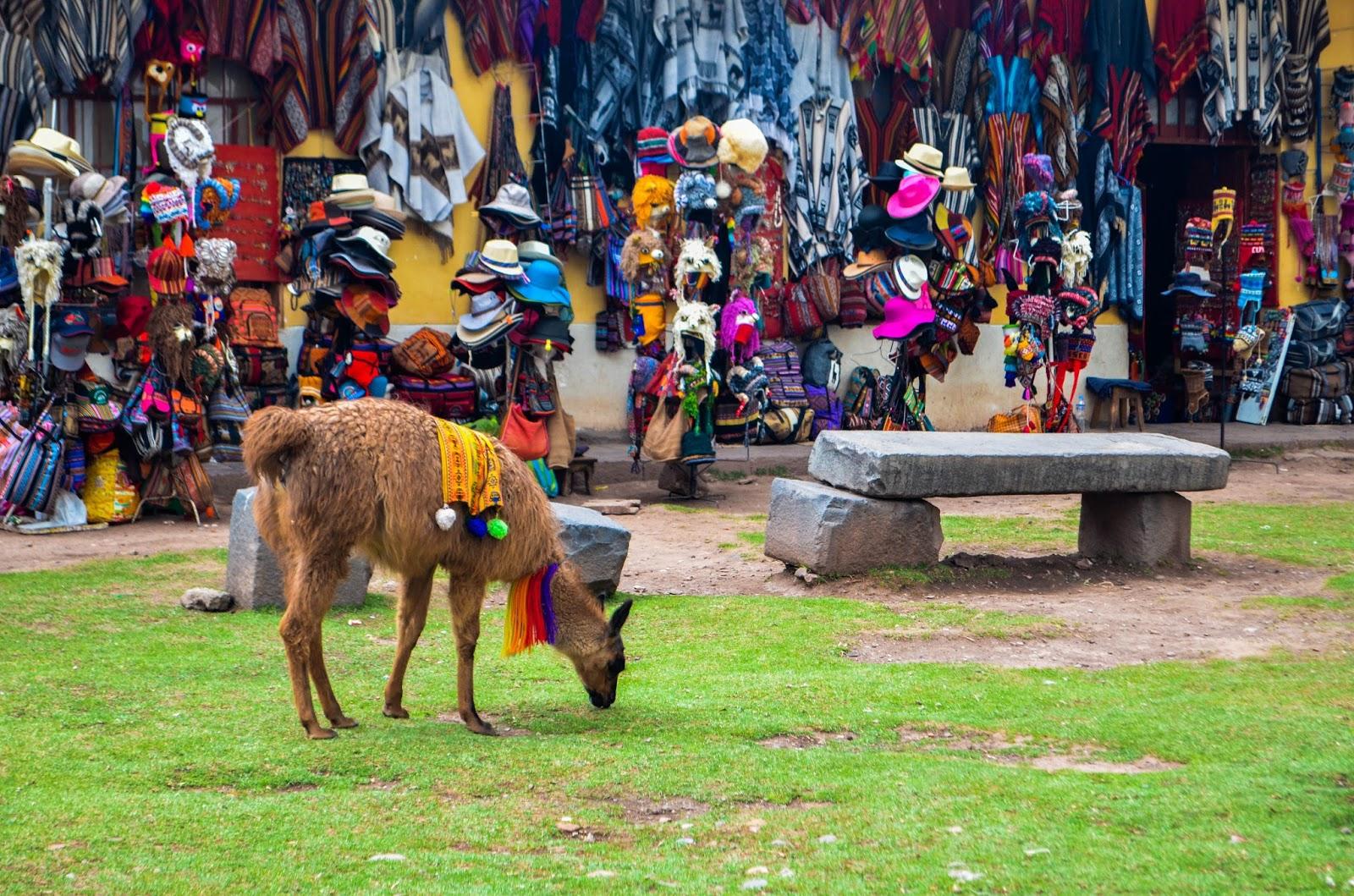 Dicas de Cusco, Peru
